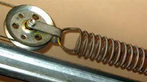 Garage Door Springs Repair Richfield