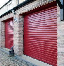 Rollup Garage Door Richfield